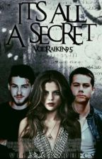 It's all a secret. || Dylan O'Brien & Cody Christian [COMPLETA.] by VoidRaeken95