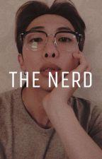 the nerd » namjin by hobifilia
