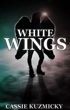 White Wings by WriteRCassie