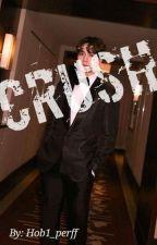 Crush ~ Jackson Got7 Fanfic  by lahh_yuu02