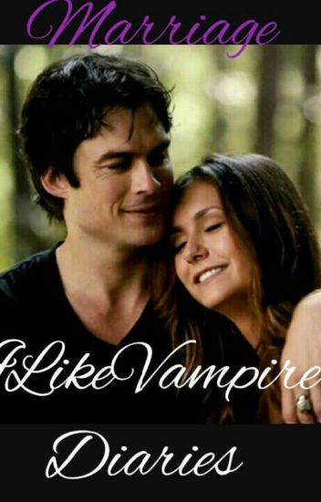 Marriage ( A Delena Fanfiction) COMPLETED