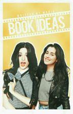 book ideas by CIassA