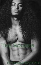 The Soldier  by QveenP4231218