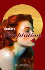 Connor's Temptation (CSB SERIES 2) by blushinginred