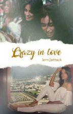 Crazy In Love by lernjattack