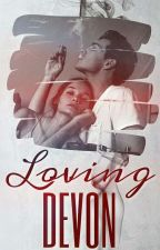 Loving Devon by GoshMaJa