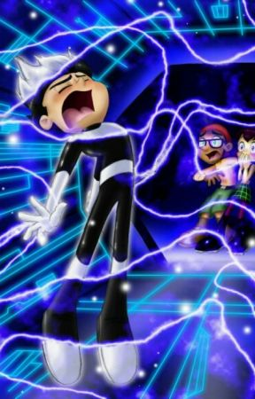 Not an accident {A Danny Phantom Fanfic} by Oracle-sama