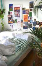 Dorm room 215 by Batty88