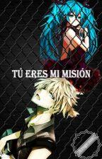 Tú eres mi misión (MikuxLen) by Ryozei