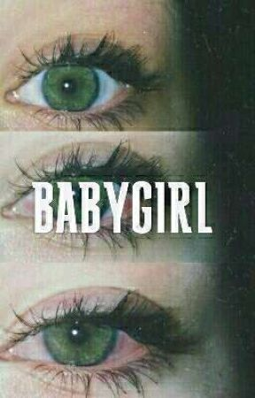 Baby Girl 《LH FANFIC》 by http_animefagget
