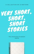 rather short stories by z-writers