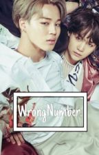 wrong number ; yoonmin by lovelyugbam