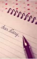 Dear Diary by KennyNL