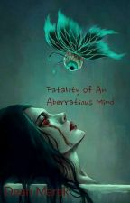 Meaning, Or An Insane Mind? [#TheHeavenlyAwards] (On Hold) by fallen_curse70