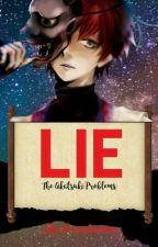 LIE [ Sasori ] by _SheLovesAnime_