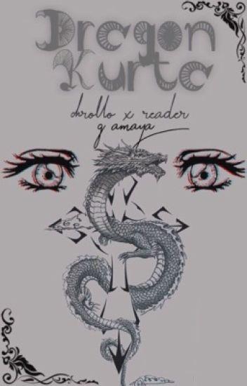 Dragon Kurta ➸ Chrollo x Reader x Kurapika