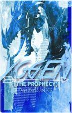 Yogen (The Prophecy) by Dope_Boy_Zuko_2017