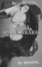 FarRa(Farel Rara) by Gyubin_