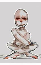 ~C a n i b a l [Scifell]~ by DaniuxCreative