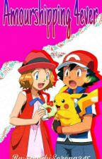amourshipping 4ever by satoshiserena345