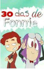 30 dias de Fonnie by Jack31052004