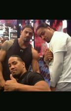 Jey uso & Roman Reigns smut one shots💦 by LatinaPrincess20