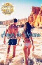 Amor de verano by ConeyGreysesseds