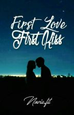 First Love, First Kiss by Viismyname