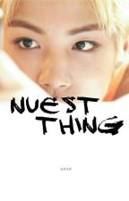NU'EST Thing ✔ by pomiRon