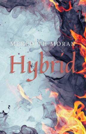 Hybrid by MeredithGubernick