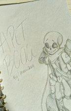 Random Art/FanArt by MaskedCat2011