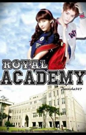 Royal Academy by patrisha347