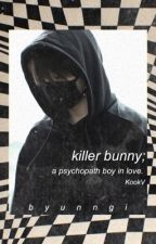 »Killer Bunny«|KookV| by manweko
