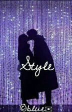 S t y l e ♡ »  by foreverblue21