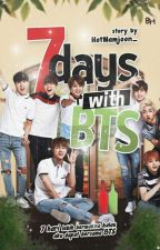 [H] 7 Days With BTS by HotNamjoon_