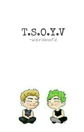 the sound of your voice ;; muke by -weirdmuke