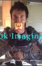 10k Imagines (Z Nation) by Crankiplier8