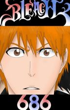 Bleach 686; Final Alternativo. by ChiyoKuchiki