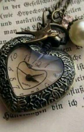 Amor sem hora marcada. by klarolie2