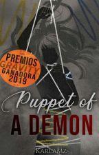 Puppet Of A Demon   Gravity Falls & Tú. by -KarlaMz-