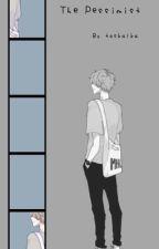 The Pessimist. [Fruitbasket x Reader] by ToskaIka