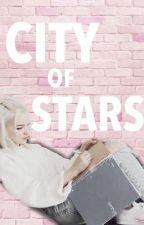 CITY OF STARS > NICK ROBINSON by fugascious