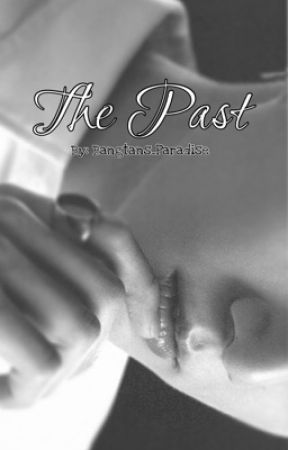 The Past (Jeon Jungkook FANFIC) Book I by toni-chan