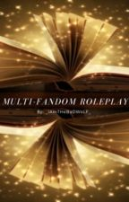 Multi-Fandom Roleplay by _iAmTHeBaDWoLF_