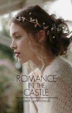 Romance In The Castle by exoh_parisfreak