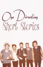 One Direction Short Stories by 1DFanfictsINA