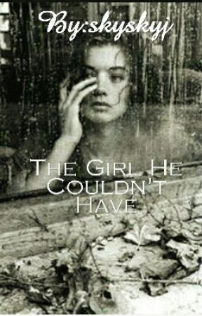 The Girl He Couldn't Have by skyskyj