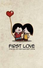 First Love by AlexJauhar