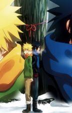 Sasunaru baby by AnimeLoverKiss