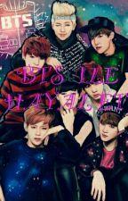☆ BTS ile hayal et //+18 ☆ by CikolataliPoncik